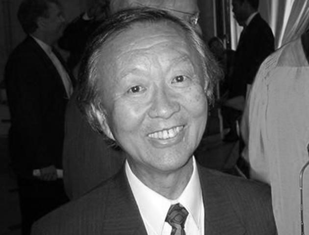 """""""Ojciec światłowodów"""" nie żyje - Charles K. Kao miał 84 lata"""