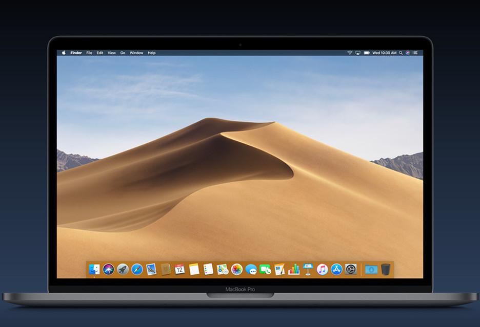 macOS 10.14 Mojave - co nowego? | zdjęcie 1
