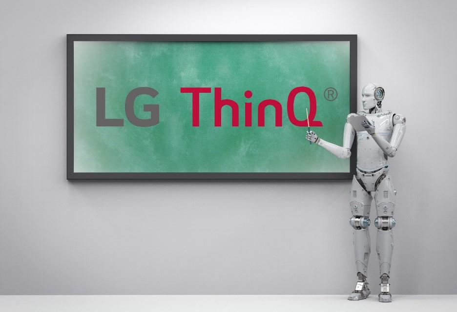 Jak działa sztuczna inteligencja w telewizorach LG? | zdjęcie 1