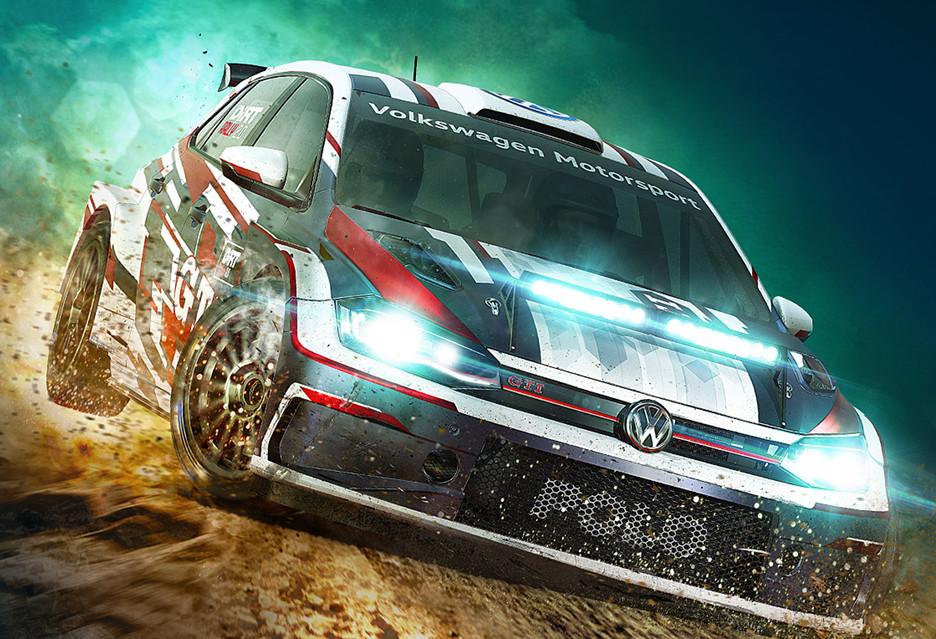 DiRT Rally 2.0 nadjeżdża - zobacz pierwszy zwiastun gry