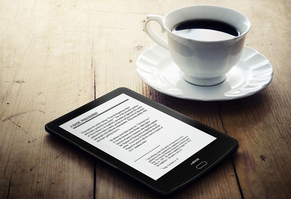 inkBOOK Prime HD - dobry czytnik z wyższą rozdzielczością trafia do sklepów