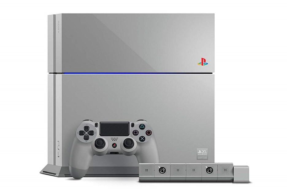 Najlepsze edycje limitowane w historii PlayStation | zdjęcie 29
