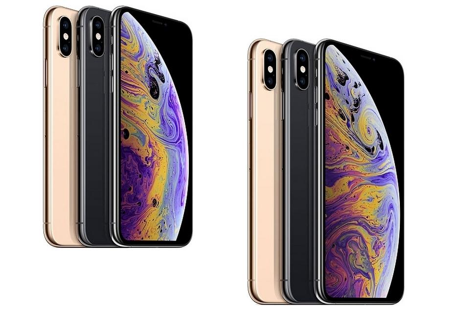 Jak iPhone Xs znosi upadki? Zaskakująco dobrze