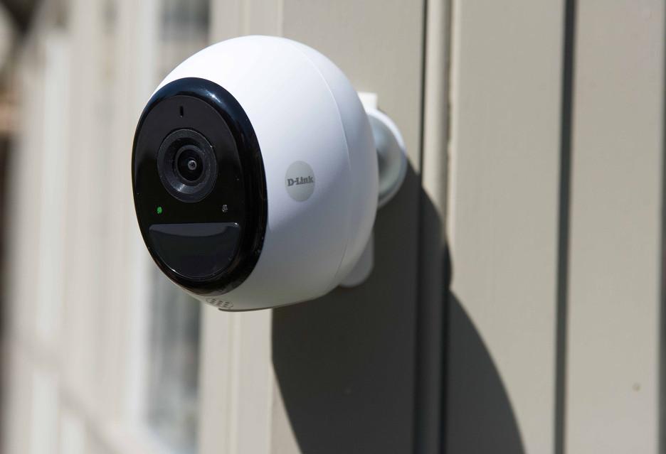 mydlink Pro Wire-Free to szansa na monitoring bezprzewodowy i bezproblemowy