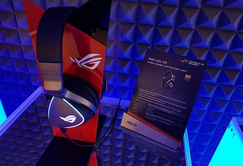 Płyty Z390 i inne nowości ASUSA | zdjęcie 5