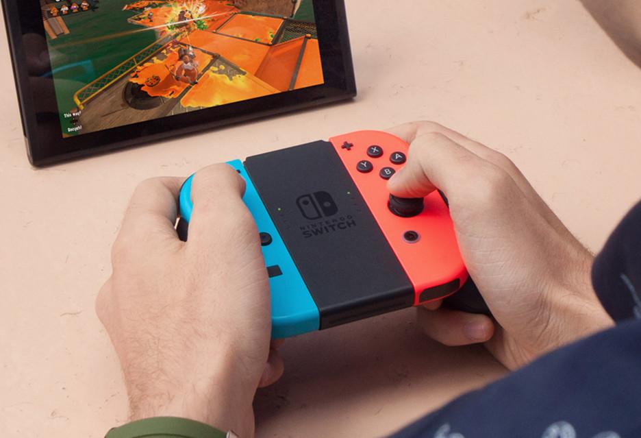 Nintendo pojawi się na PGA 2018 - nowe gry i zestawy Labo do sprawdzenia