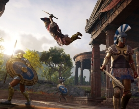 Dziś premiera Assassin's Creed Odyssey