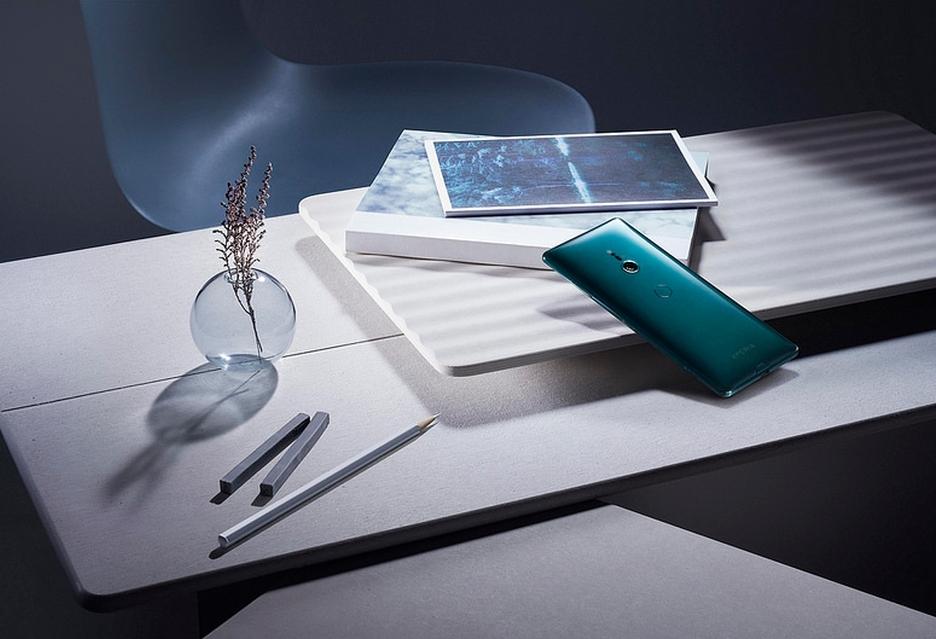 Sony Xperia XZ3 w regularnej sprzedaży - dla pierwszych klientów mały prezent