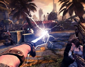 Bulletstorm: Full Clip Edition w listopadzie w PlayStation Plus