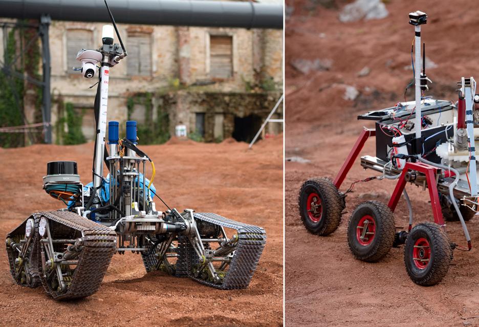 European Rover Challenge 2018 na zdjęciach | zdjęcie 19