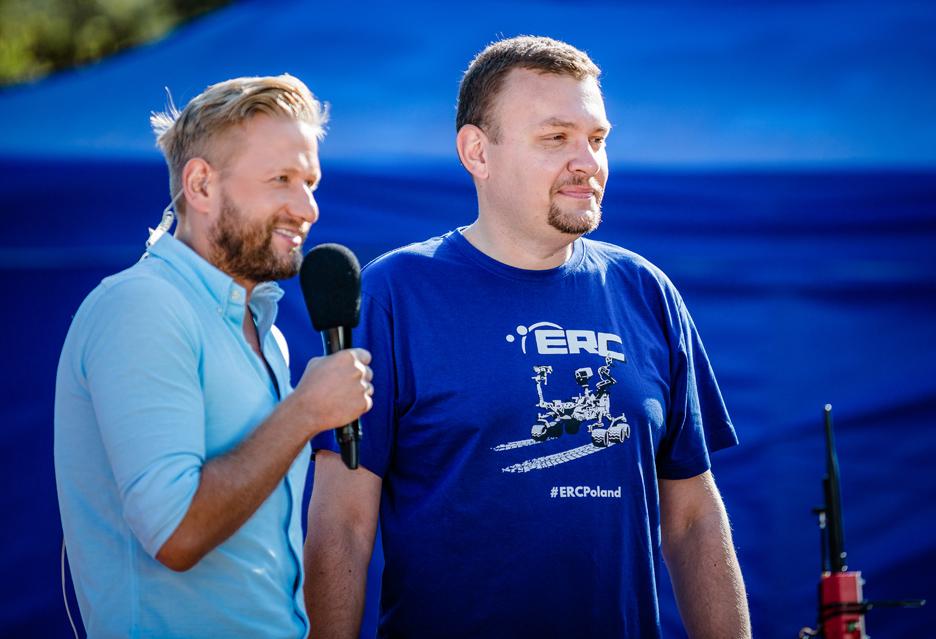 European Rover Challenge 2018 na zdjęciach | zdjęcie 27
