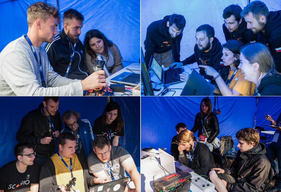 European Rover Challenge 2018 na zdjęciach | zdjęcie 6