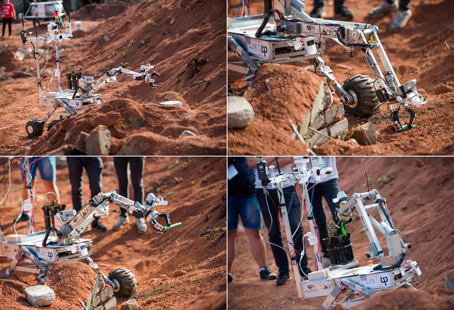 European Rover Challenge 2018 na zdjęciach | zdjęcie 10