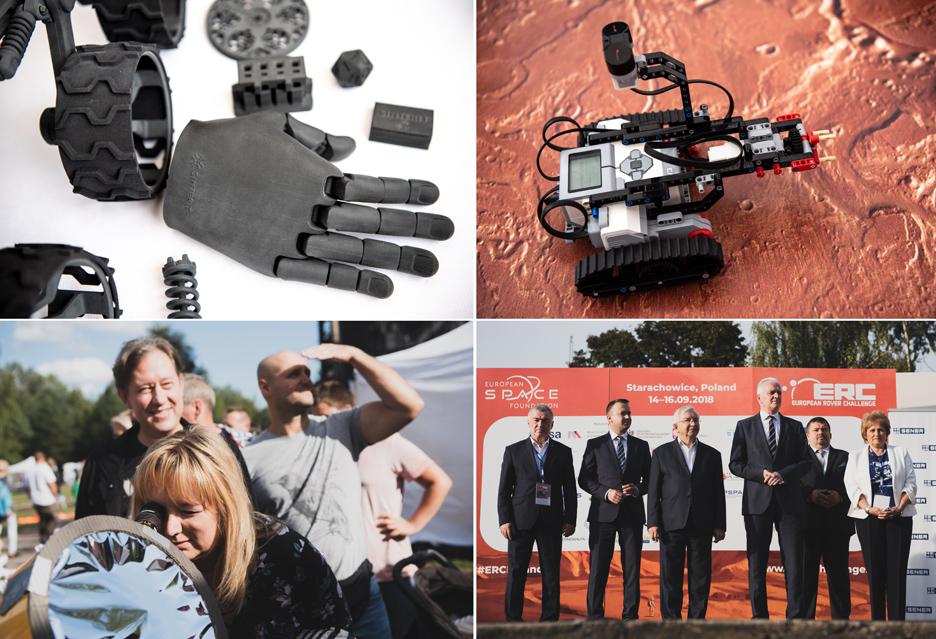 European Rover Challenge 2018 na zdjęciach | zdjęcie 24