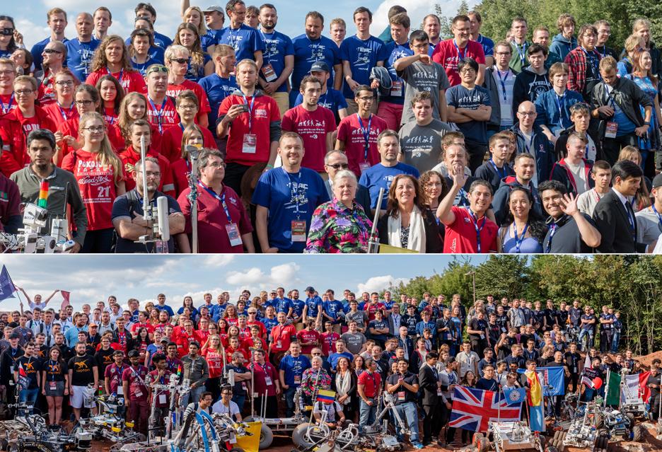 European Rover Challenge 2018 na zdjęciach | zdjęcie 26