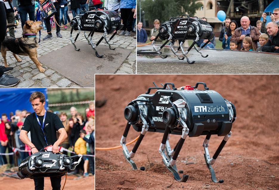 European Rover Challenge 2018 na zdjęciach | zdjęcie 20