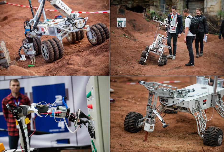 European Rover Challenge 2018 na zdjęciach | zdjęcie 8