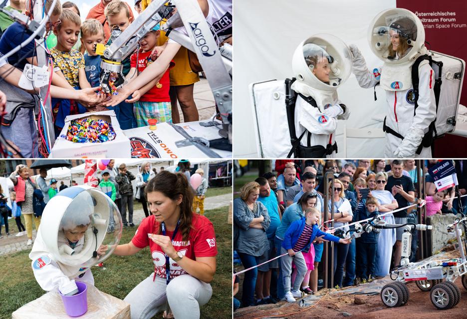 European Rover Challenge 2018 na zdjęciach | zdjęcie 21