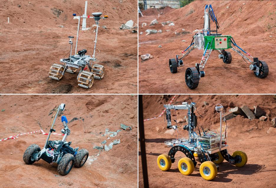European Rover Challenge 2018 na zdjęciach | zdjęcie 17