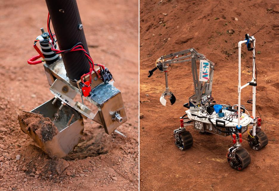 European Rover Challenge 2018 na zdjęciach | zdjęcie 9