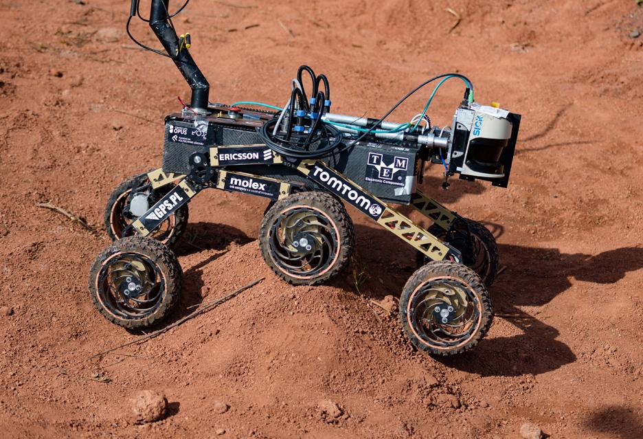 European Rover Challenge 2018 na zdjęciach | zdjęcie 14