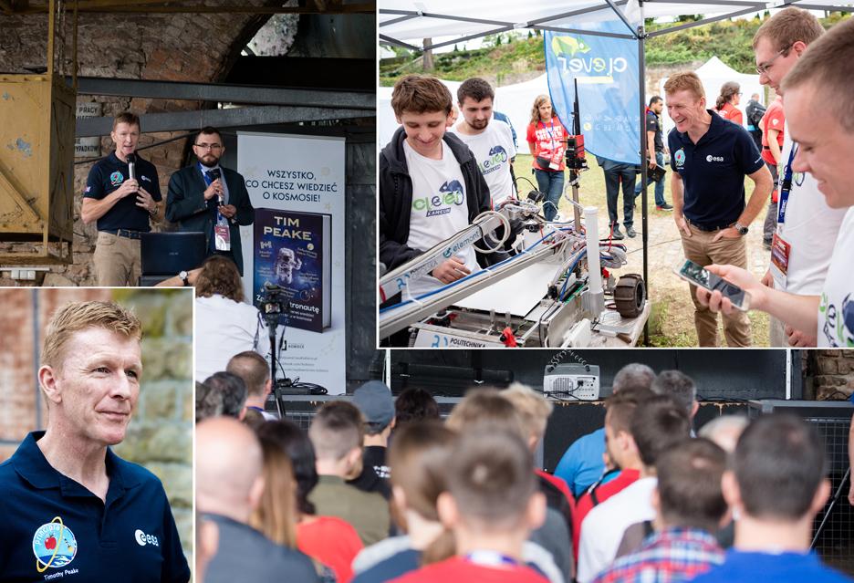 European Rover Challenge 2018 na zdjęciach | zdjęcie 2
