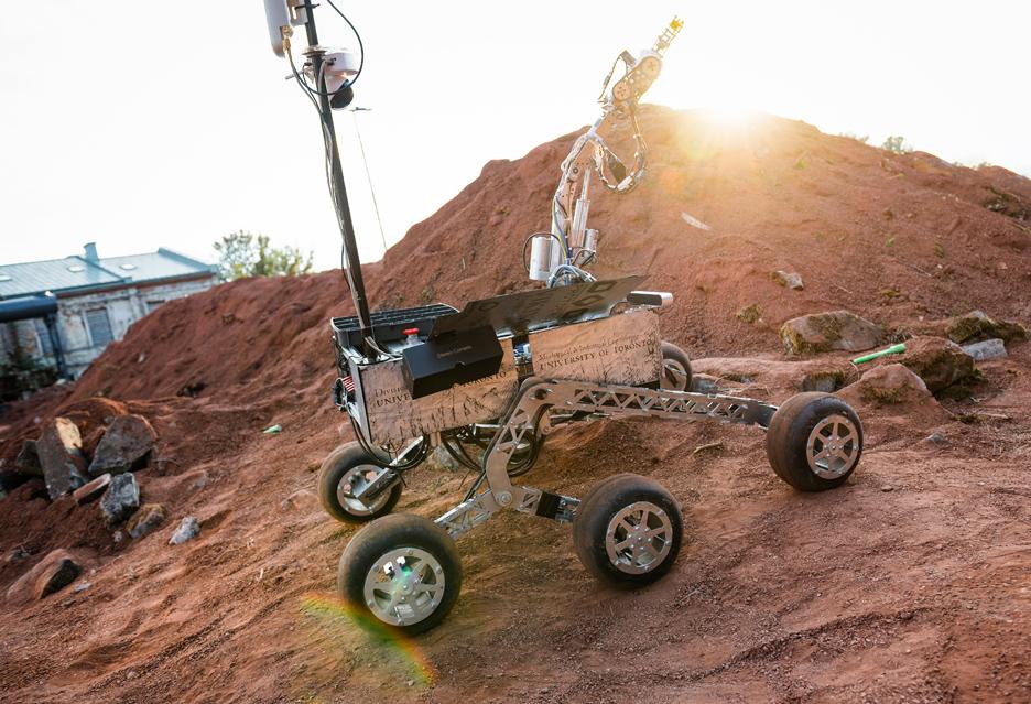 European Rover Challenge 2018 na zdjęciach | zdjęcie 15