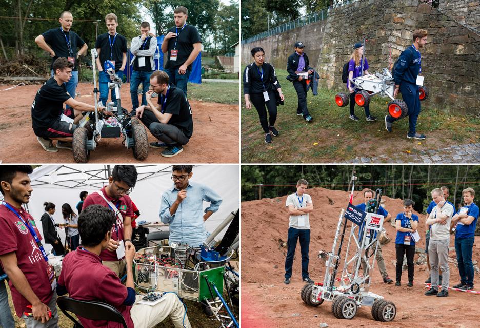 European Rover Challenge 2018 na zdjęciach | zdjęcie 5