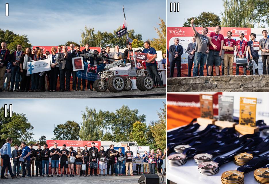 European Rover Challenge 2018 na zdjęciach | zdjęcie 25
