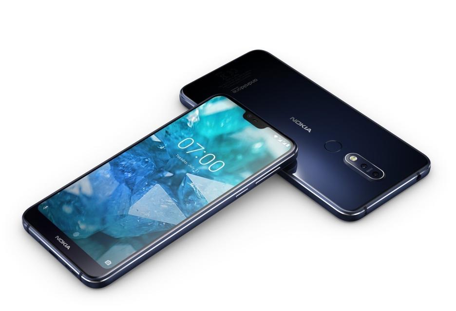 Nokia 7.1 już w Polsce, ale kosztuje sporo
