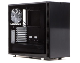 Fractal Design Define S2 - okno na świat