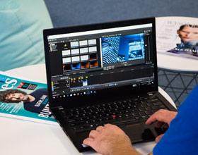 Laptop Lenovo ThinkPad T480s - mój towarzysz na najbliższy miesiąc