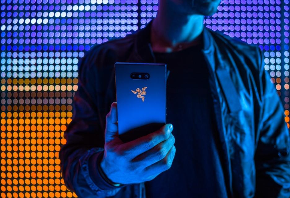 Razer Phone 2 zaprezentowany - nie zaskakuje, a co dokładnie oferuje?