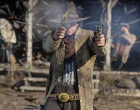 Red Dead Redemption 2 nie szczędzi nikogo, czyli jak zmarnować życie czesząc konia