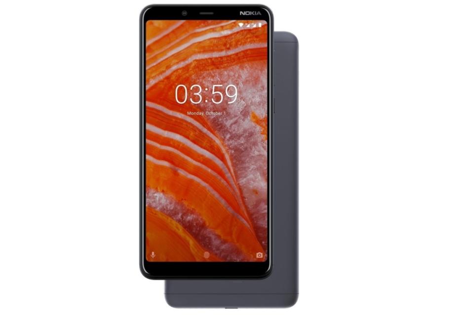 Nokia 3.1 Plus - tanio, ale czy dobrze?