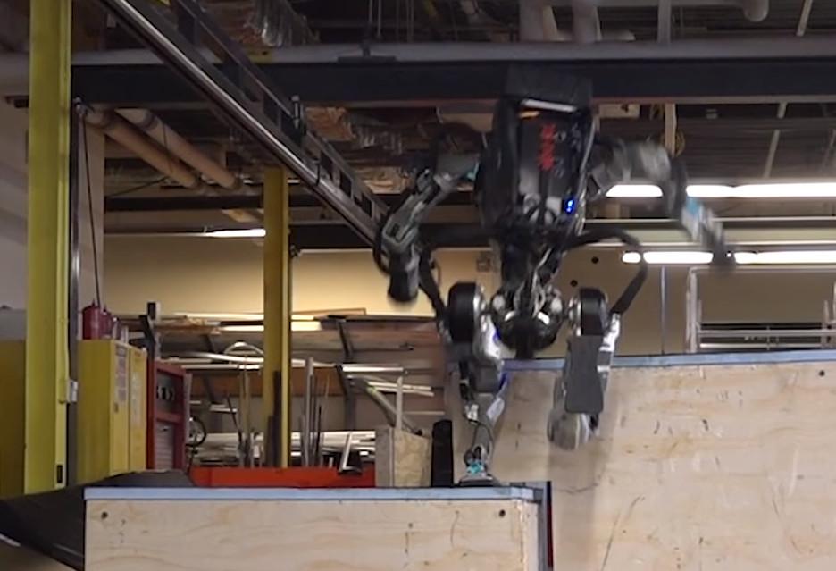 Te roboty to (prawdopodobnie) najlepsze, co dziś zobaczysz w sieci [AKT. - jeszcze jeden]