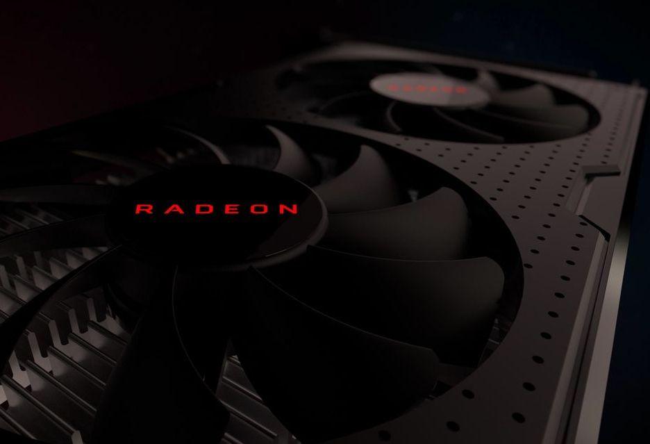 AMD Radeon RX 590 - pierwsze informacje o nowej karcie graficznej [AKT. wydajność]