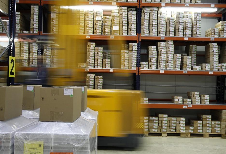 Amazon nie przestanie stawiać na roboty - wręcz przeciwnie
