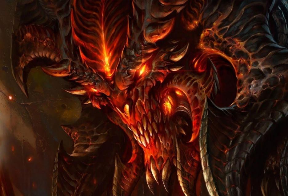 Diablo 3 z rozgrywką międzyplatformową? Nic z tego