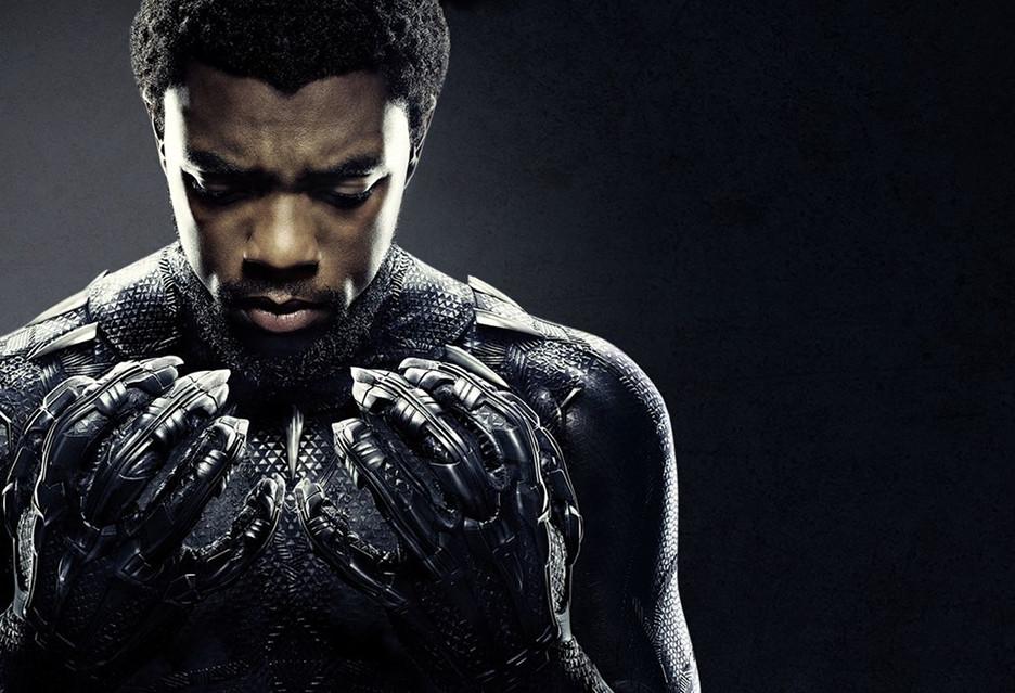 Czarna Pantera w HBO GO - można już obejrzeć ten film
