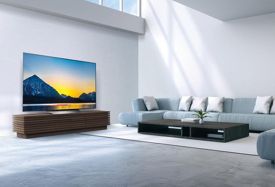 LG 55B8 - test telewizora OLED 4K | zdjęcie 1