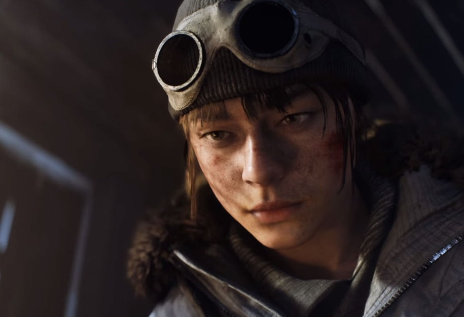 Battlefield V - oficjalny zwiastun kampanii