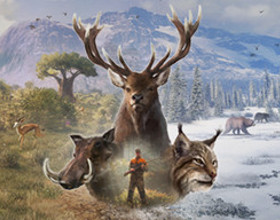 theHunter: Call of the Wild 2019 Edition już jest