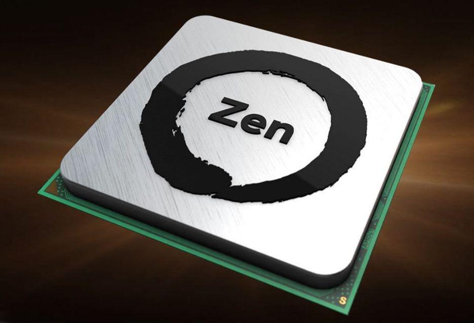 Procesory AMD Zen 2 zaoferują 13% wzrostu IPC - czy to dużo?