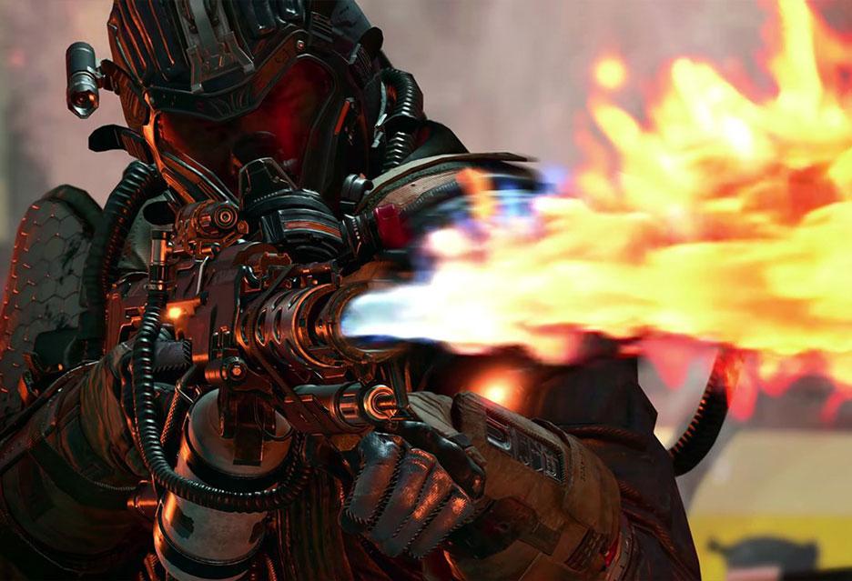 Call of Duty: Black Ops 4 – król jest nagi | zdjęcie 1