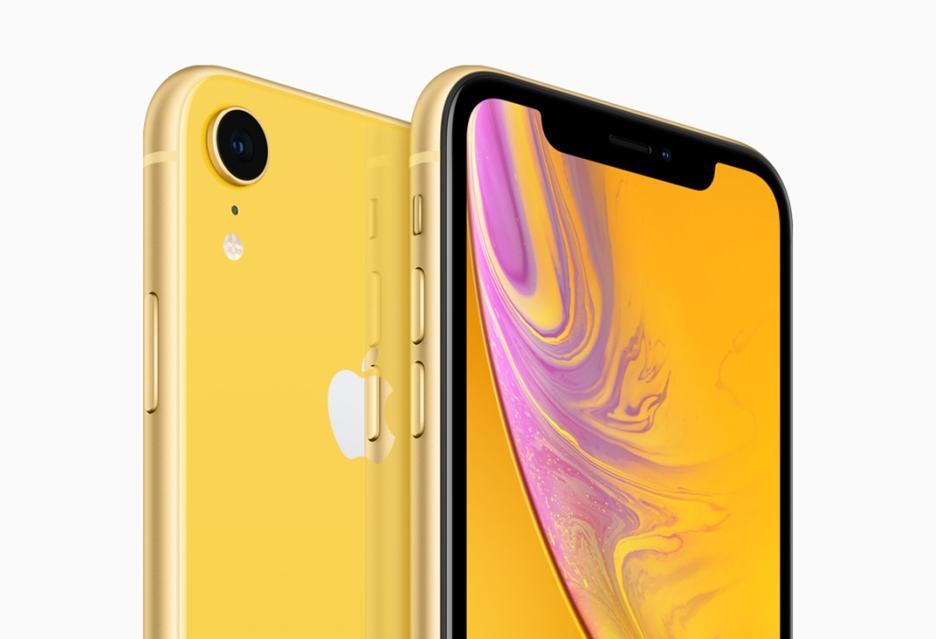 """iPhone XR w przedsprzedaży – """"tani iPhone""""... za 4 tysiące złotych"""