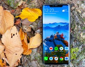Huawei Mate 20 Pro to smartfon prawdziwie imponujący