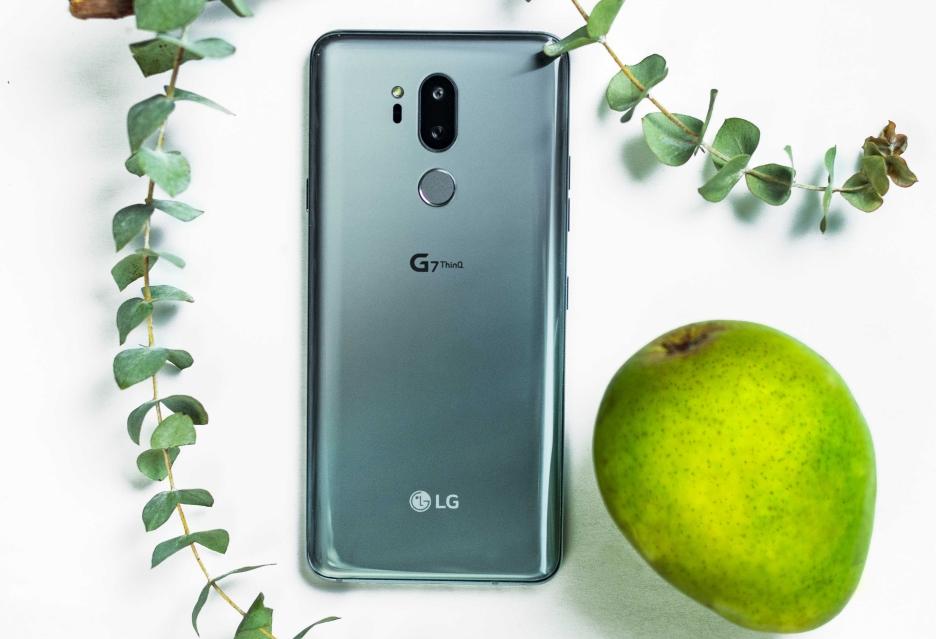 Szybka promocja na wybrane smartfony LG