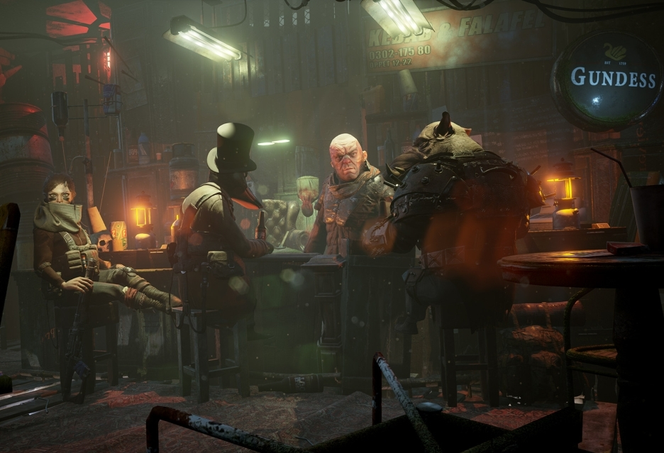 Czym jest Mutant Year Zero: Road to Eden?