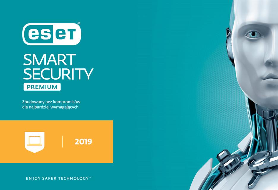 Pakiety bezpieczeństwa ESET - co nowego w wersjach 2019?